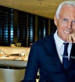 Fashion Trend: Giorgio Armani releases his exhibition center in Milan