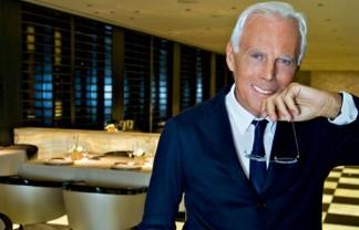 Fashion Trend: Giorgio Armani releases his exhibition center in Milan