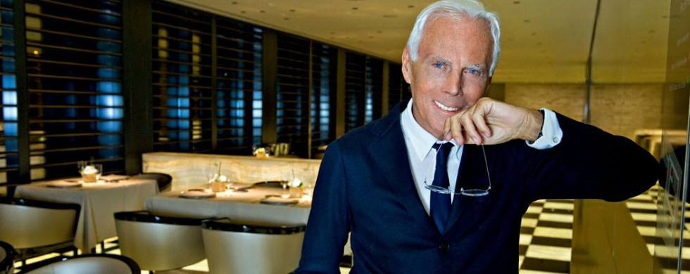 Fashion Trend: Giorgio Armani releases his exhibition center in Milan Fashion Trend: Giorgio Armani releases his exhibition center in Milan Fashion Trend: Giorgio Armani releases his exhibition center in Milan Fashion Trend Giorgio Armani releases his exhibition center in Milan 4 980x390