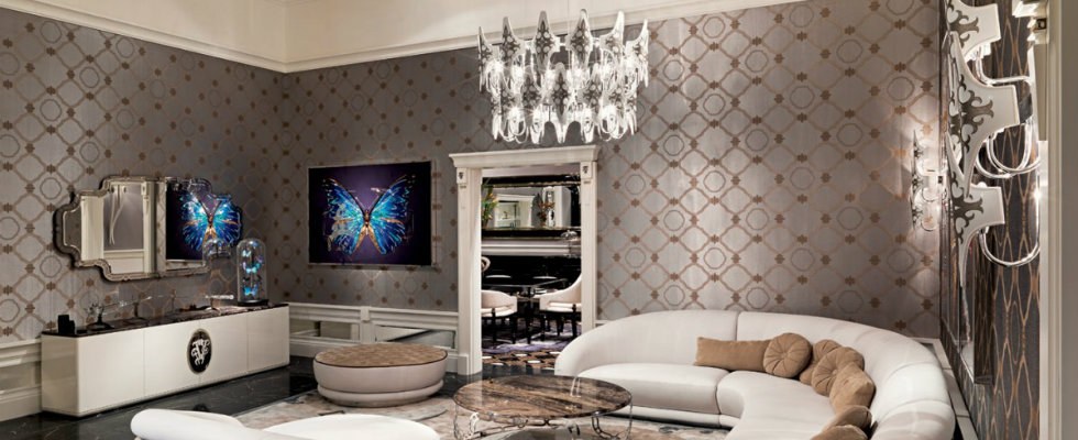 Visionnaire's Milan Design Gallery: The Luxury Boutique renewal