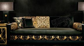 How to decorate your Milan appartment with Versace Home Decor (1)