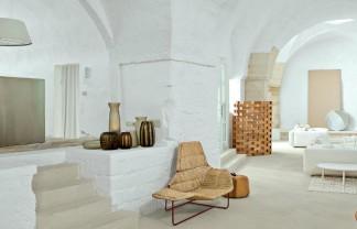 """Milan Design Agenda design tour into Palomba&Serafini interiors-palomba-italian-vacation-home"""