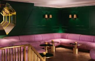 Milan Design Agenda invitation: Mondrian Hotel London by Tom Dixon