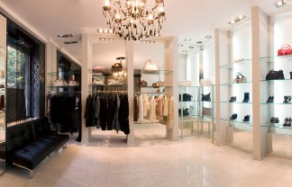 Milan Luxury Boutiques: The girl's guide for Fashion Trends