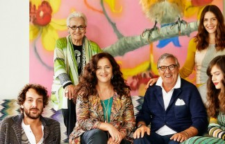 """Missoni House A world Fashion Heritage from Milan"""
