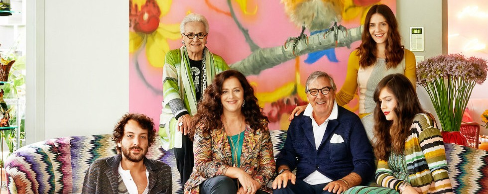 """Missoni House A world Fashion Heritage from Milan"" Missoni House: A world Fashion Heritage from Milan Missoni House: A world Fashion Heritage from Milan Missoni House A world Fashion Heritage from Milan 980x390"
