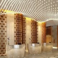 """World's best lighting design ideas arrive at Milan's modern hotels"""