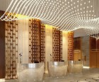 """World's best lighting design ideas arrive at Milan's modern hotels"" lighting design ideas World's best lighting design ideas arrives at Milan's modern hotels Worlds best lighting design ideas arrive at Milans modern hotels COVER 140x116"