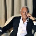"""Inside Giorgio Armani's Milan Residence inspiring fashion interiors"""