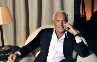 """Inside Giorgio Armani's Milan Residence inspiring fashion interiors"" Milan Design Week 2015: Be ready for Armani Casa Interior Design experience! Milan Design Week 2015: Be ready for Armani Casa Interior Design experience! Inside Giorgio Armanis Milan Residence inspiring fashion interiors 324x208"