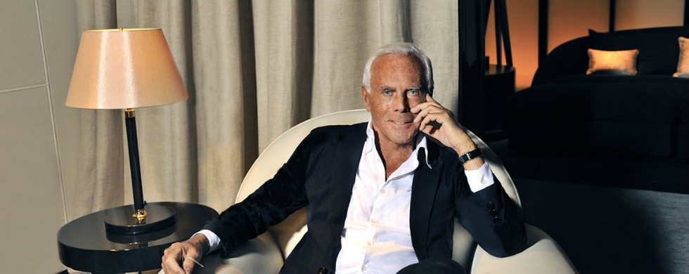 """Inside Giorgio Armani's Milan Residence inspiring fashion interiors"" Milan Design Week 2015: Be ready for Armani Casa Interior Design experience! Milan Design Week 2015: Be ready for Armani Casa Interior Design experience! Inside Giorgio Armanis Milan Residence inspiring fashion interiors 980x390"