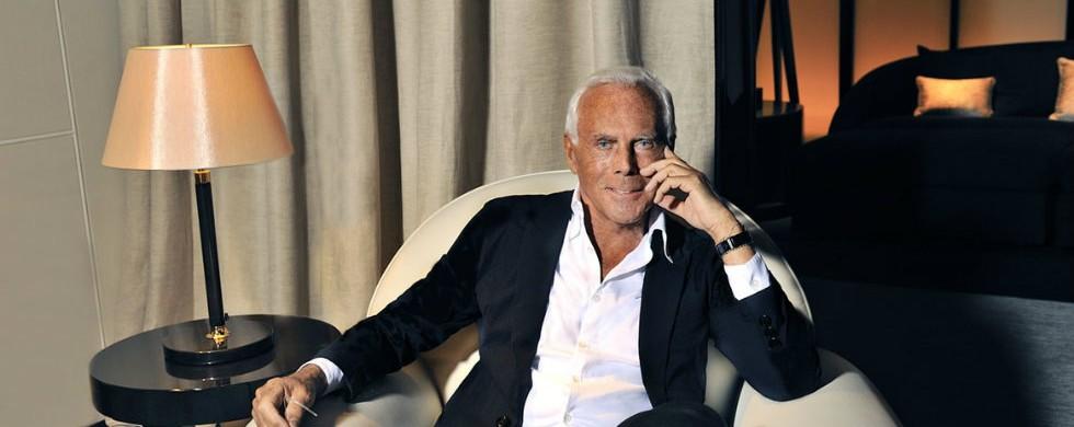 """Inside Giorgio Armani's Milan Residence inspiring fashion interiors"" Inside Giorgio Armani's Milan Home: inspiring fashion interiors Inside Giorgio Armani's Milan Home: inspiring fashion interiors Inside Giorgio Armanis Milan Residence inspiring fashion interiors 980x390"