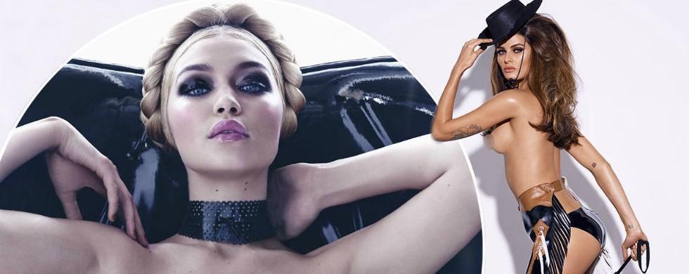 """Milan Design Agenda breaks the internet too Pirelli 2015 Models"""