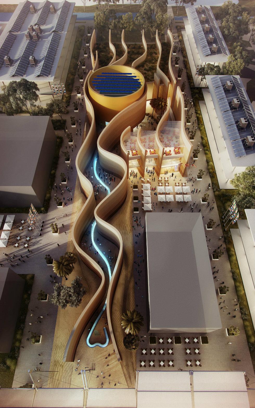 UAE Pavillion