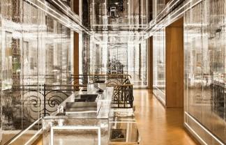 """""""Peter Marino Interiors, a luxurious Interior Design Portfolio (1)"""""""