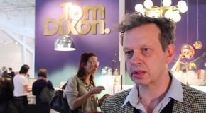 Tom Dixon at Maison et Objet 2015 exclusive home design collection (5)