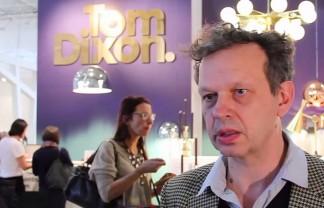 Tom Dixon at Maison et Objet 2015: exclusive home design collection