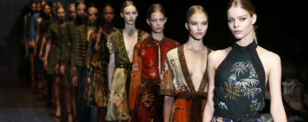 Milan Fashion Week 2015 Schedule: don't miss a bit of Spring season