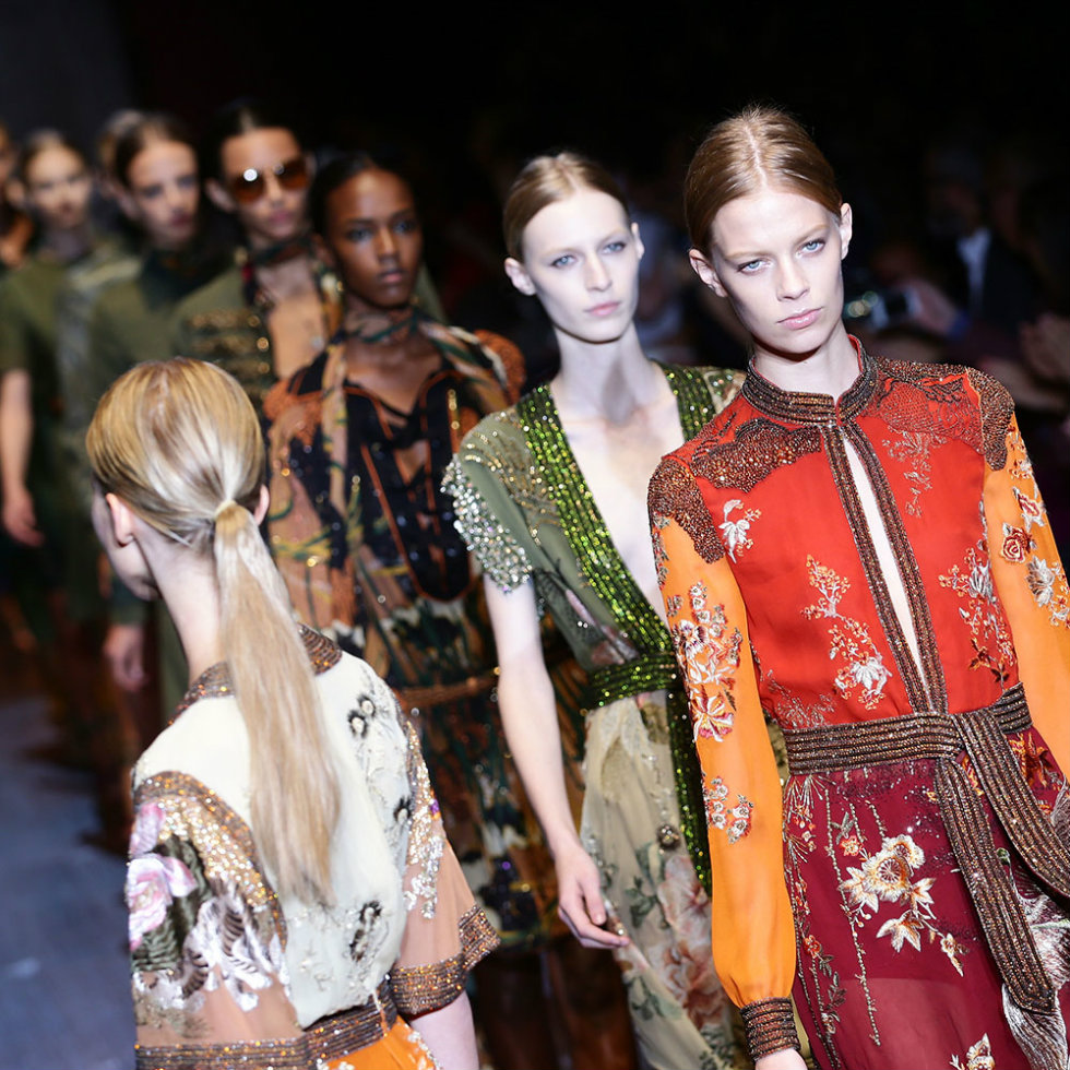 Milan Fashion Week 2015 News Who's Alessandro, new Gucci's director (3)