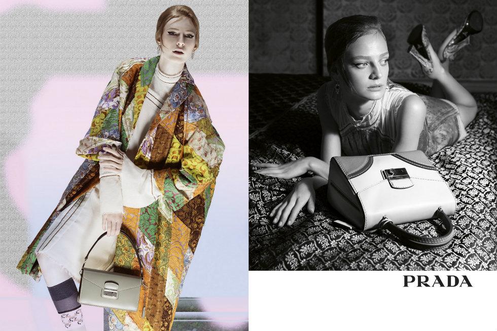 Milan Fashion Week 2015 Schedule don't miss a bit of Spring season-Prada-Spring-2015