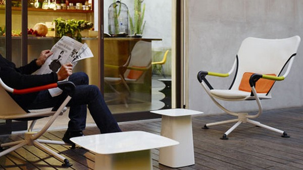 5.vitra Milan Design Week: Vitra outdoor collection Milan Design Week: Vitra outdoor collection 5