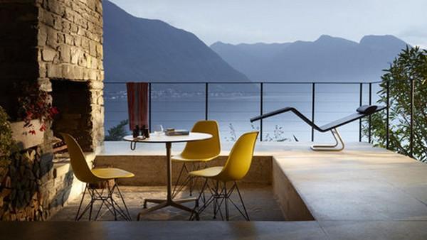 8 vitra Milan Design Week: Vitra outdoor collection Milan Design Week: Vitra outdoor collection 8 vitra