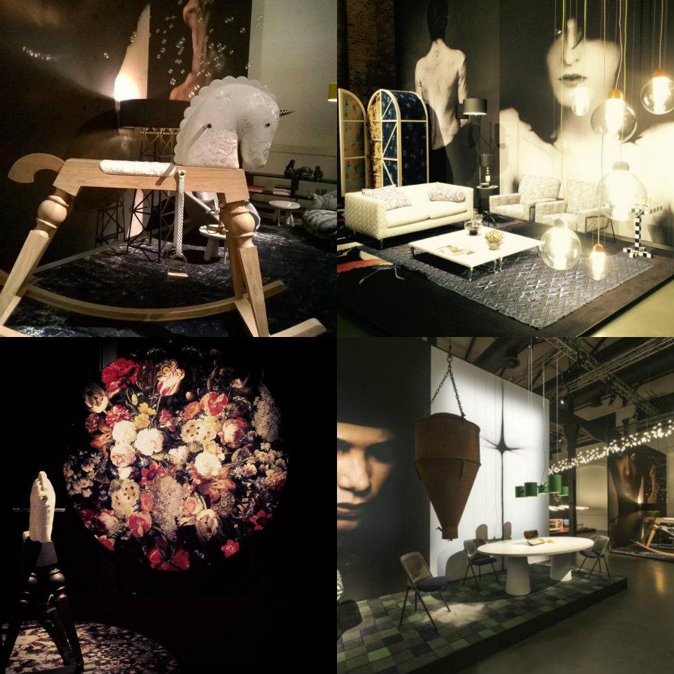 Exclusive Milan Design Week 2015 behind the scenes with MOOOI (2)