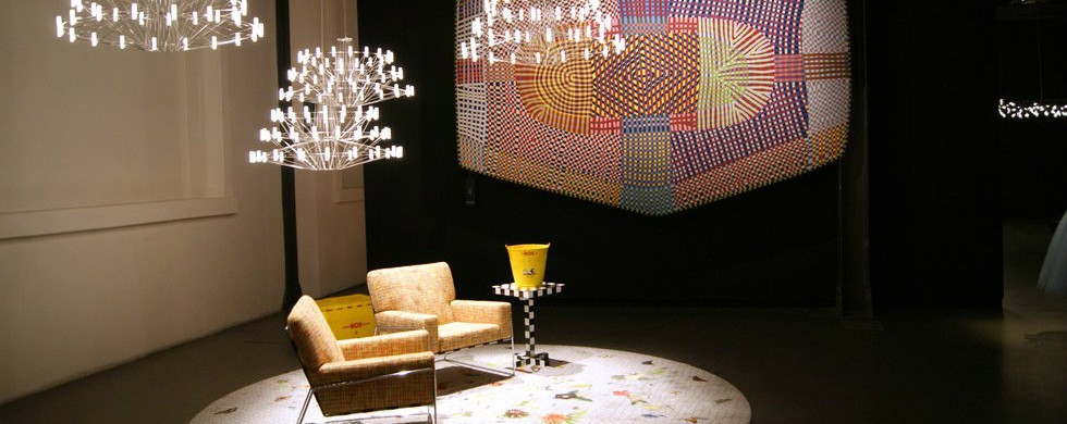 Exclusive Milan Design Week 2015 behind the scenes with MOOOI