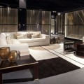 With Milan Design Week 2015 approaching, Milan Design Agenda starts to gather a selection of which will be the best isaloni 2015 furniture brands to see, and our first design brand selected is Armani Casa!