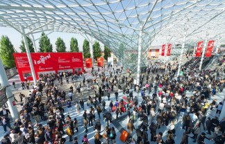 Milan Design Week: Frigerio contemporary details