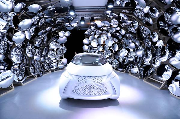 Lexus+A+Journey+Of+The+Senses