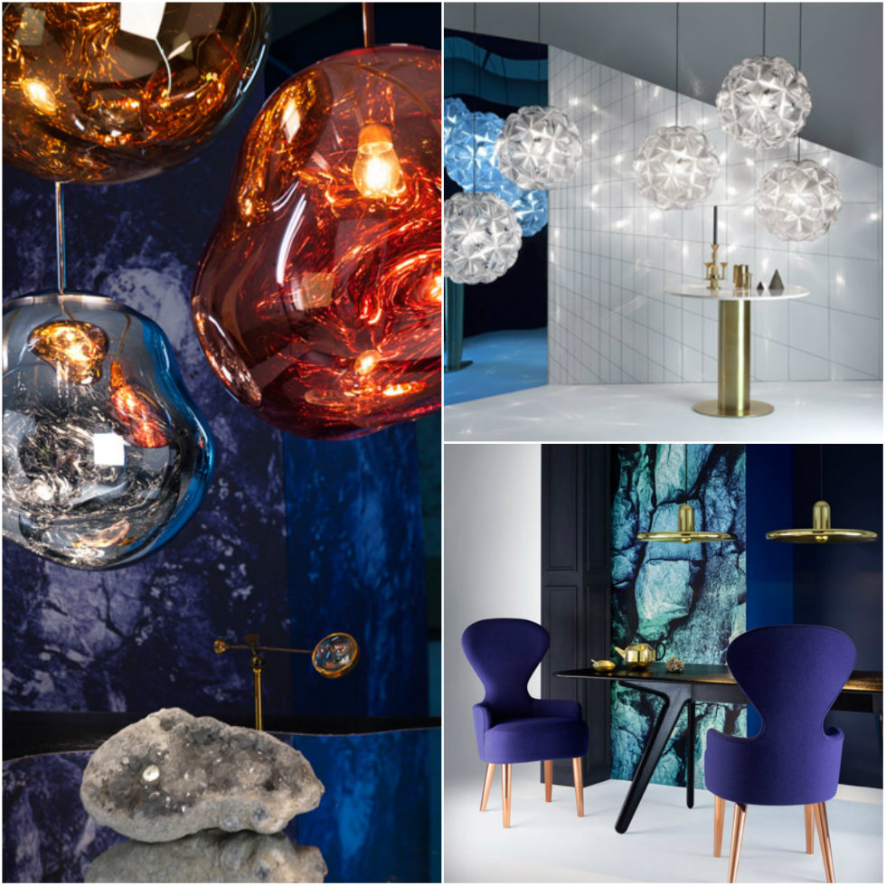 Milan Design Week 2015 Tom Dixon unveils new collection at Fuorisalone 2015 (1)