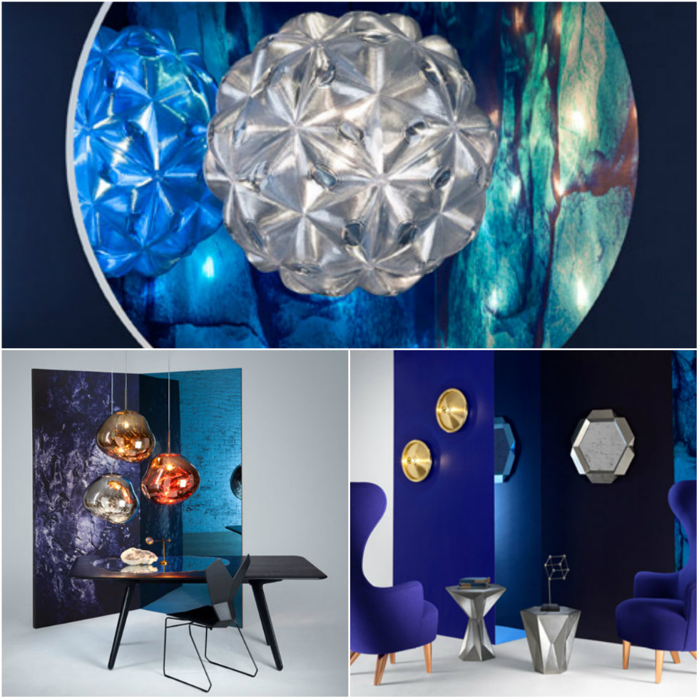 Milan Design Week 2015 Tom Dixon unveils new collection at Fuorisalone 2015 (2)