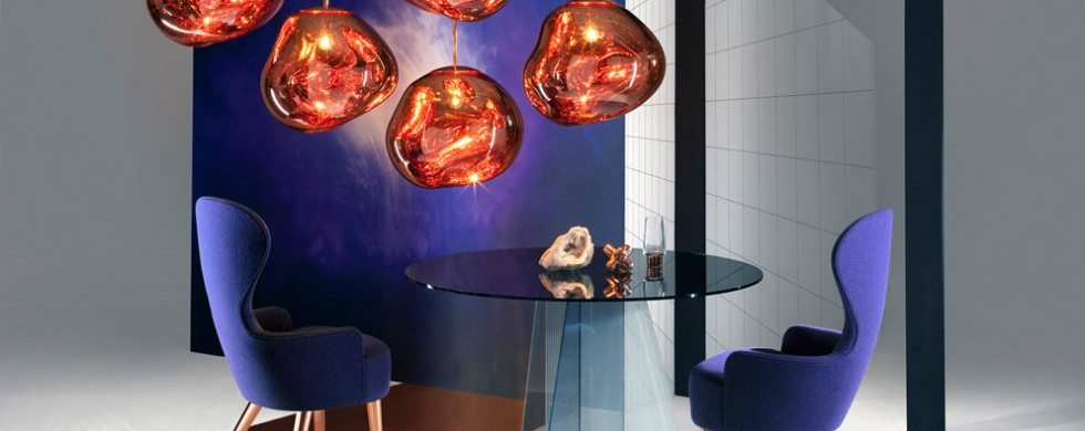 Milan Design Week 2015: Tom Dixon unveils new collection at Fuorisalone 2015