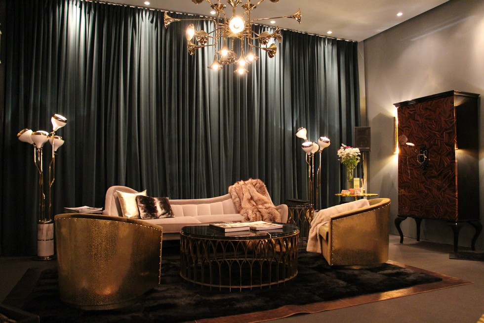 Milan design week 2015 top exhibitors in 100 images for Objet design decoration maison