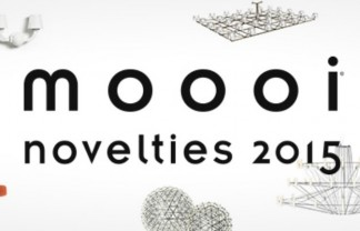 Milan Design Week 2015 preview: MOOOI's new furniture collection