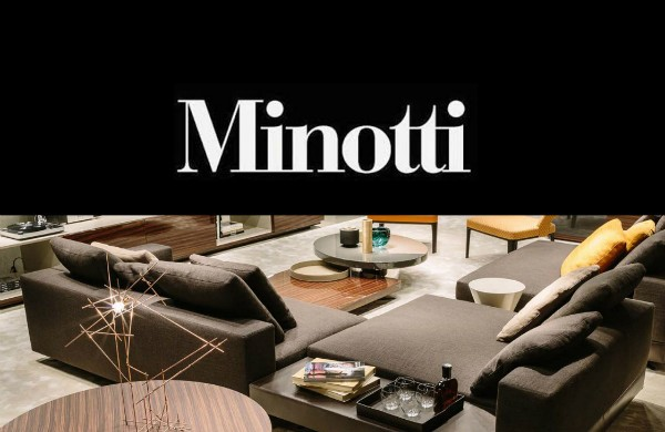 Milan Design Week New releases from Minotti Milan Design Week: New releases from Minotti Milan Design Week: New releases from Minotti Milan Design Week New releases from Minotti 600x390