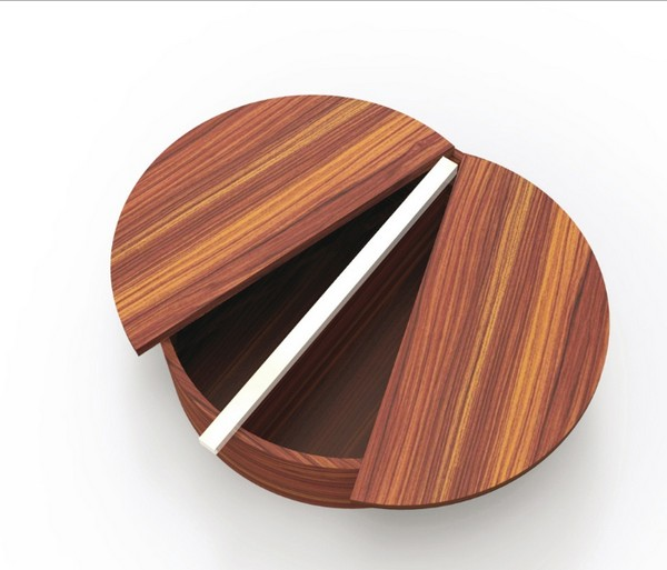 Milan-Design-Week-Porro-New-Releases-wooden-boxes