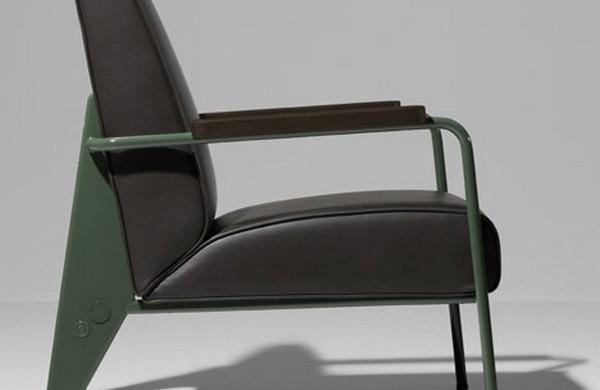 Milan Design Week: Vitra designer Milan Design Week: Vitra designer Milan Design Week: Vitra designer Prouve G Star Raw 2 600x390