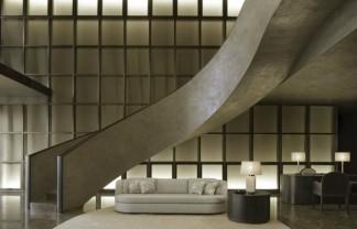 The Armani Casa Interior Design Experience