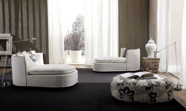 MILAN DESIGN WEEK: FRIGERIO NEW PRODUCTS MILAN DESIGN WEEK: FRIGERIO NEW PRODUCTS MILAN DESIGN WEEK: FRIGERIO NEW PRODUCTS chaise longue moderno cuoio indoor uso residenziale 50479 1945967