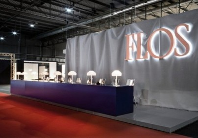 Milan Design Week: Flos collection