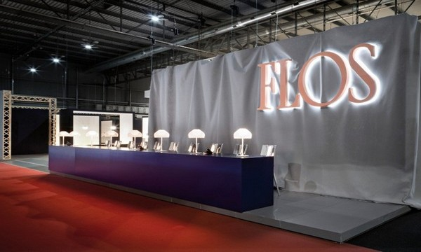 What to see at Euroluce : Flos What to see at Euroluce : Flos What to see at Euroluce : Flos flos salone del mobile 20131
