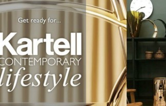 iSaloni 2015 preview: Kartell, a new Home Decor concept iSaloni 2015 preview: Kartell, a new Home Decor concept iSaloni 2015 preview: Kartell, a new Home Decor concept iSaloni 2015 preview Kartell a new Home Decor concept 324x208