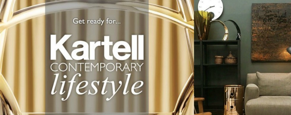 iSaloni 2015 preview: Kartell, a new Home Decor concept iSaloni 2015 preview: Kartell, a new Home Decor concept iSaloni 2015 preview: Kartell, a new Home Decor concept iSaloni 2015 preview Kartell a new Home Decor concept 980x390