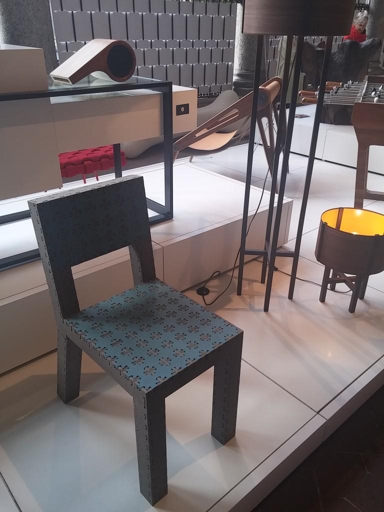 interni exhibition (10) Milan Design Week 2015: Interni Exhibition Milan Design Week 2015: Interni Exhibition interni exhibition 10 e1429279677615