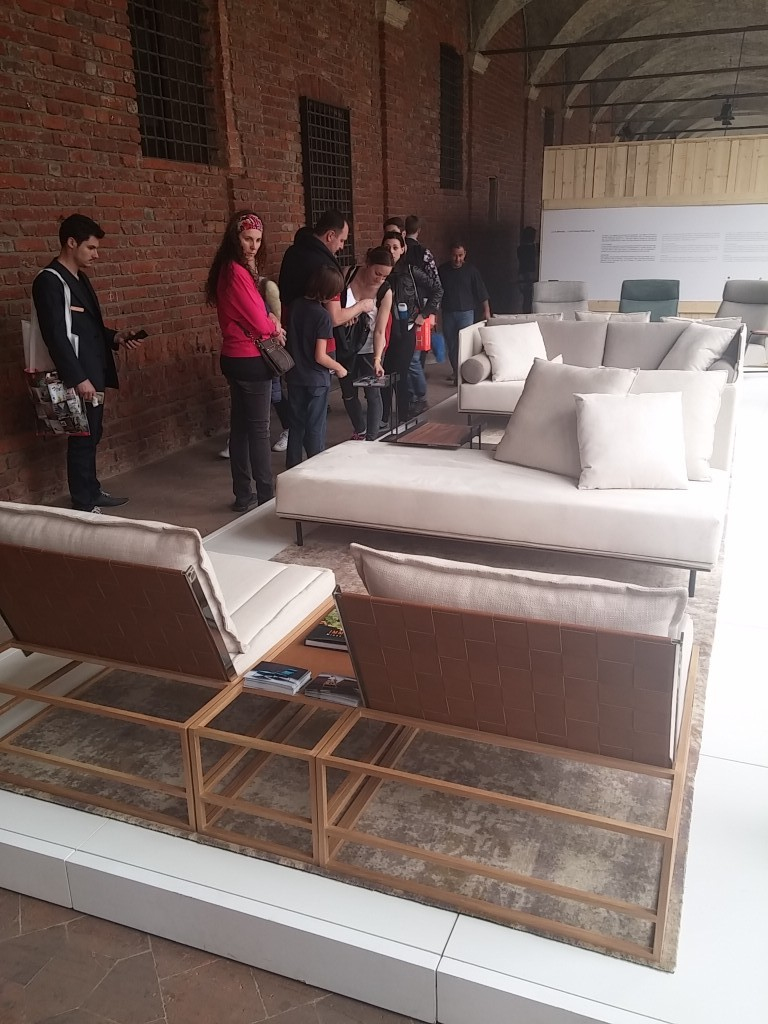 interni exhibition (13) Milan Design Week 2015: Interni Exhibition Milan Design Week 2015: Interni Exhibition interni exhibition 13 e1429279617849