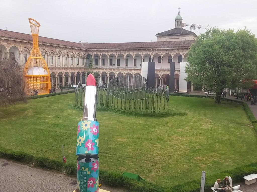 interni exhibition (18) Milan Design Week 2015: Interni Exhibition Milan Design Week 2015: Interni Exhibition interni exhibition 18 e1429279504976