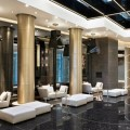 Places to go in Milan by Marco Piva Milan City Guide: Inside Milan's reopened Excelsior Hotel Galia Milan City Guide: Inside Milan's reopened Excelsior Hotel Galia Milan City Guide Inside Milans reopened Excelsior Hotel Galia Foyer Galleria Gallia Jan15 2 120x120