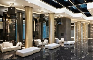 Places to go in Milan by Marco Piva Milan City Guide: Inside Milan's reopened Excelsior Hotel Galia Milan City Guide: Inside Milan's reopened Excelsior Hotel Galia Milan City Guide Inside Milans reopened Excelsior Hotel Galia Foyer Galleria Gallia Jan15 2 324x208